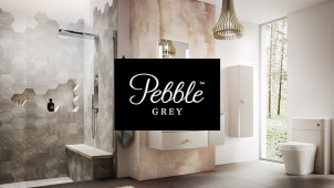Free Delivery on Orders Over £399 at Pebble Grey