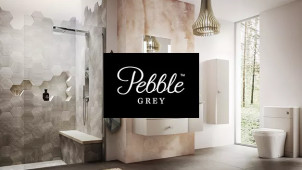 5% Off Orders at Pebble Grey