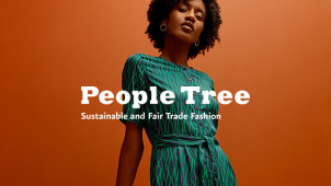 20% Off Dress Orders at People Tree