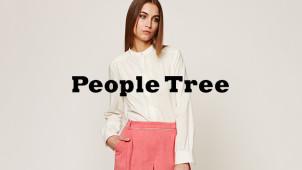 15% Off Orders at People Tree