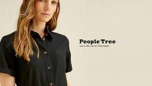 Extra 10% Off in the Sale at People Tree