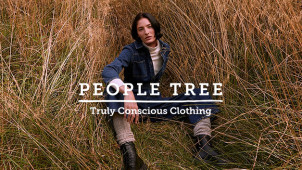 Free Delivery on Orders Over £50 at People Tree