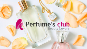 £5 Off Orders with Newsletter Sign Ups at Perfumes Club