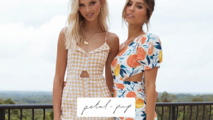 Petal and Pup Sale Dresses are Up to 50% Off Now - While Stocks Last