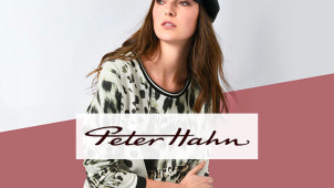 £10 Off Orders Over £299 at Peter Hahn
