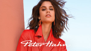 10% Off Sale Orders at Peter Hahn