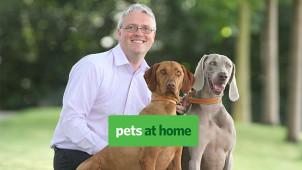 10% Off Aquatic Orders Over £100 at Pets at Home