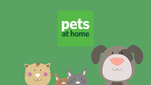 10% Off Orders with VIP Club Sign-ups at Pets at Home