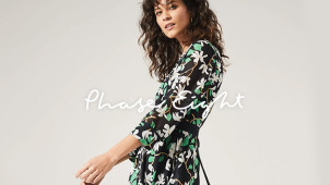 20% Off New Season Orders at Phase Eight