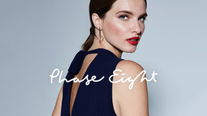 Extra 15% Off in the Sale at Phase Eight