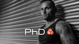 £5 Gift Card with Orders Over £60 at PhD Supplements