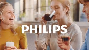 Ontvang 40% korting op geselecteerde producten met de maanddeals van Philips