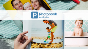 50% Off Selected Items at Photobook