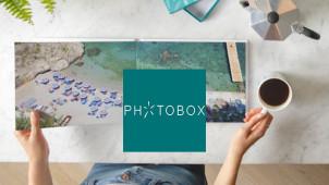 Offre Noël: Remise sur les livres de photos A4 à 14,99€  au lieu de 39,99€ sur Photobox