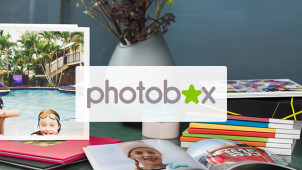 Have 45% Off Everything at Photoboxie