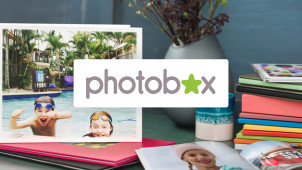 30% Off Orders Over £20 at PhotoBox