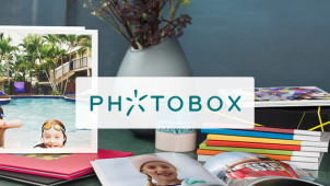 Up to 50% Off Personalised Gifts at Photobox