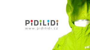 Slevový kupon -10% na váš nákup od Pidilidi.cz