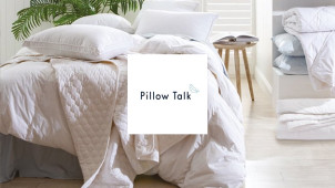 Find 50% Off Orders in the Bedroom Sale at Pillow Talk