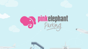 Up to 60% Off Airport Parking at Pink Elephant Parking