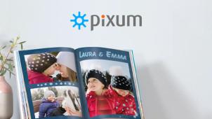 Sichere dir einen 20€ Gutschein bei Pixum