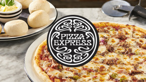 2 for 1 on Mains Monday - Wednesday at PizzaExpress