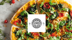 30 Off Pizzaexpress Vouchers For January 2020
