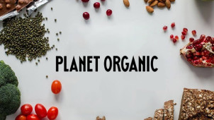 10% Off Orders at Planet Organic