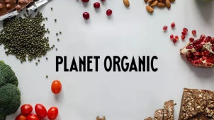 £10 Off Orders Over £65 Plus Free Delivery at Planet Organic