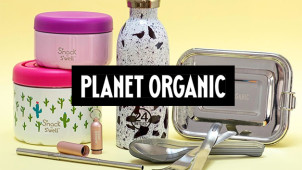 10% Discount on Your First Order at Planet Organic