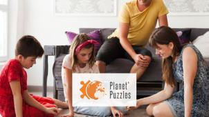 2€ de réduction dès 35€ d'achat sur tout le site Planet Puzzles