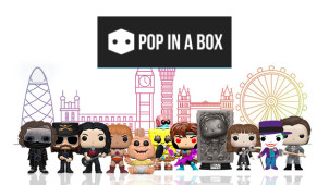 10% Off for Subscribers at Pop in a Box