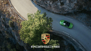 Jetzt neu: bis zu 100€ und mehr sparen auf Sonnenbrillen bei Porsche Design