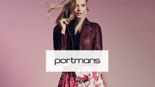 15% Off Next Orders with Newsletter Sign-ups at Portmans