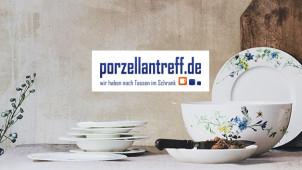 10€ Neukunden Gutschein bei Porzellantreff.de