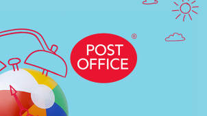 Travel Money Cards from £50 - £5000 Available at Post Office Travel Money