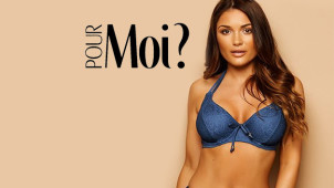 Enjoy 85% Off Lingerie in the Sale at Pour Moi