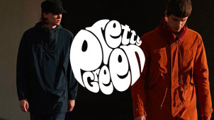 Extra 20% Off Sale Orders at Pretty Green
