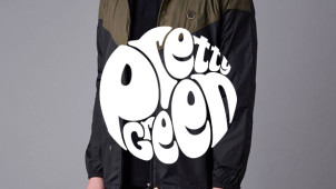 Free Delivery on Orders Over £80 at Pretty Green