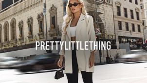 25% Off Orders at PrettyLittleThing