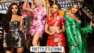 30% Off Everything at PrettyLittleThing