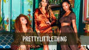 10% Off Orders at PrettyLittleThing