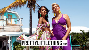 20% Off Orders at PrettyLittleThing
