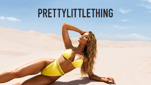 Extra 5% Off Sale Orders at PrettyLittleThing