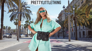 Don't Miss 70% Off Orders at PrettyLittleThing