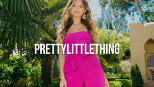 20% Student Discount at PrettyLittleThing