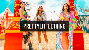 20% Off Orders at PrettyLittleThing - Including Sale!