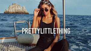 50% Off Orders with Friend Referrals at PrettyLittleThing