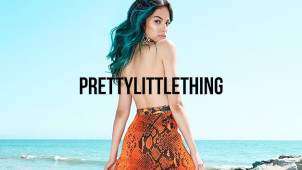 Find 50% Off in the Sale at PrettyLittleThing