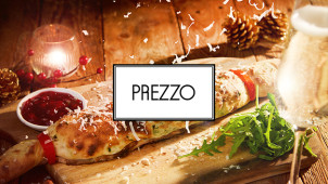 2 for 1 Mains at Prezzo